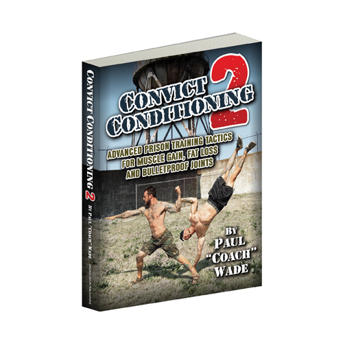 Convict Conditioning 2 book